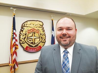 New BISD superintendent