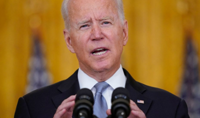 President Biden says nursing home staffs must get vaccinated or federal funding will be cut