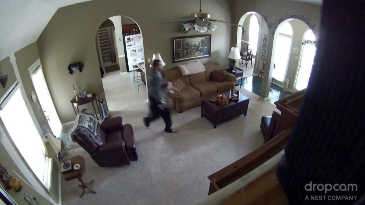Tenn. couple uses home surveillance footage, social media to identify intruder