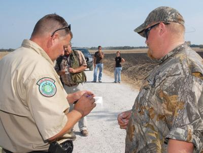 Paying Your Dues: New hunting/fishing licenses go on sale Aug. 15