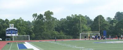 Fightin' Indian Football to utilize Cook Field more for practice