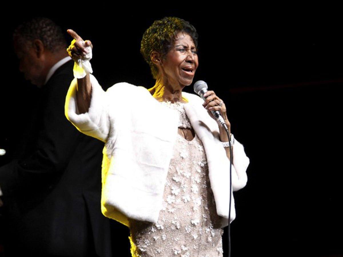 'Queen of Soul' Aretha Franklin dies | Jacksonville Progress