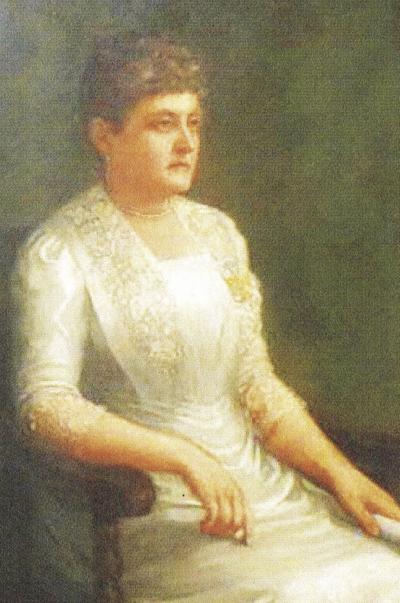 Eugenia Washington: Number One