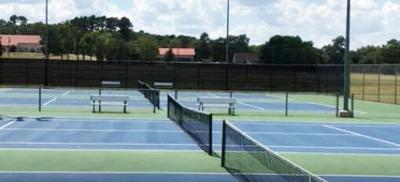 JHS Tennis to open fall practice on Monday