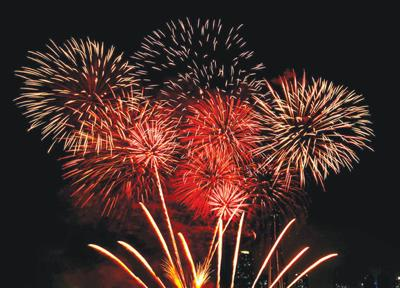 Fourth of July events slated for area