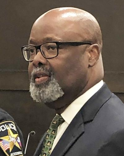 Jacksonville: Interim police chief announced