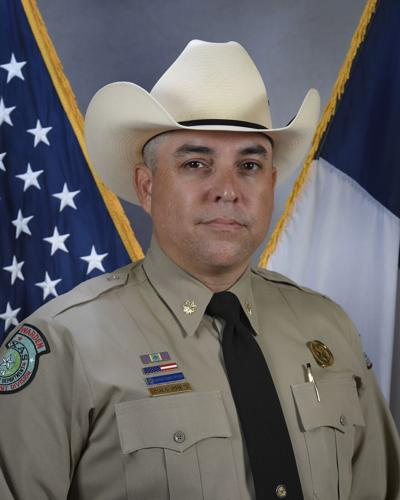 Chad Jones named new Texas Game Warden colonel