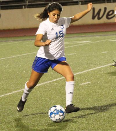 Shorthanded Maidens hold their own at Pine Tree invite