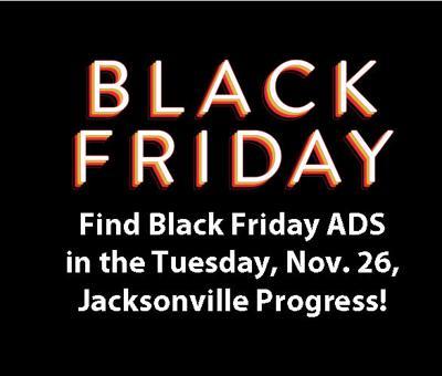Black Friday Ads set for Tuesday Progress