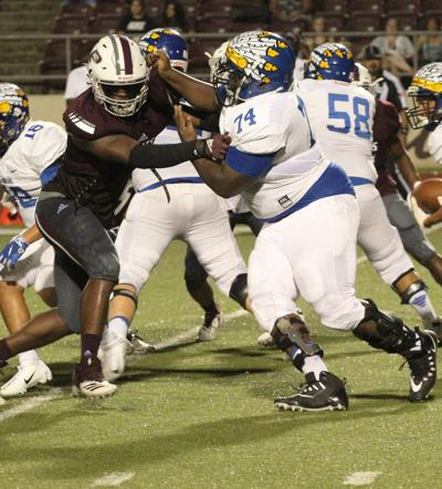 JHS vs. Whitehouse Preview: Indians must refrain from beating themselves