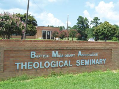 BMA seminary named '2018 Most Affordable Online Christian College