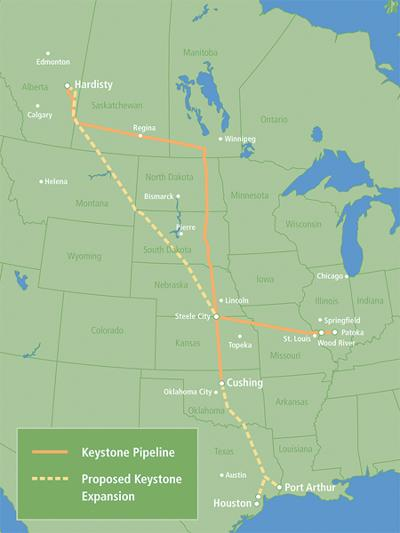 Pipeline planned for Cherokee County | News | jacksonvilleprogress com