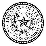 Cherokee County Sheriff's Office seal.png