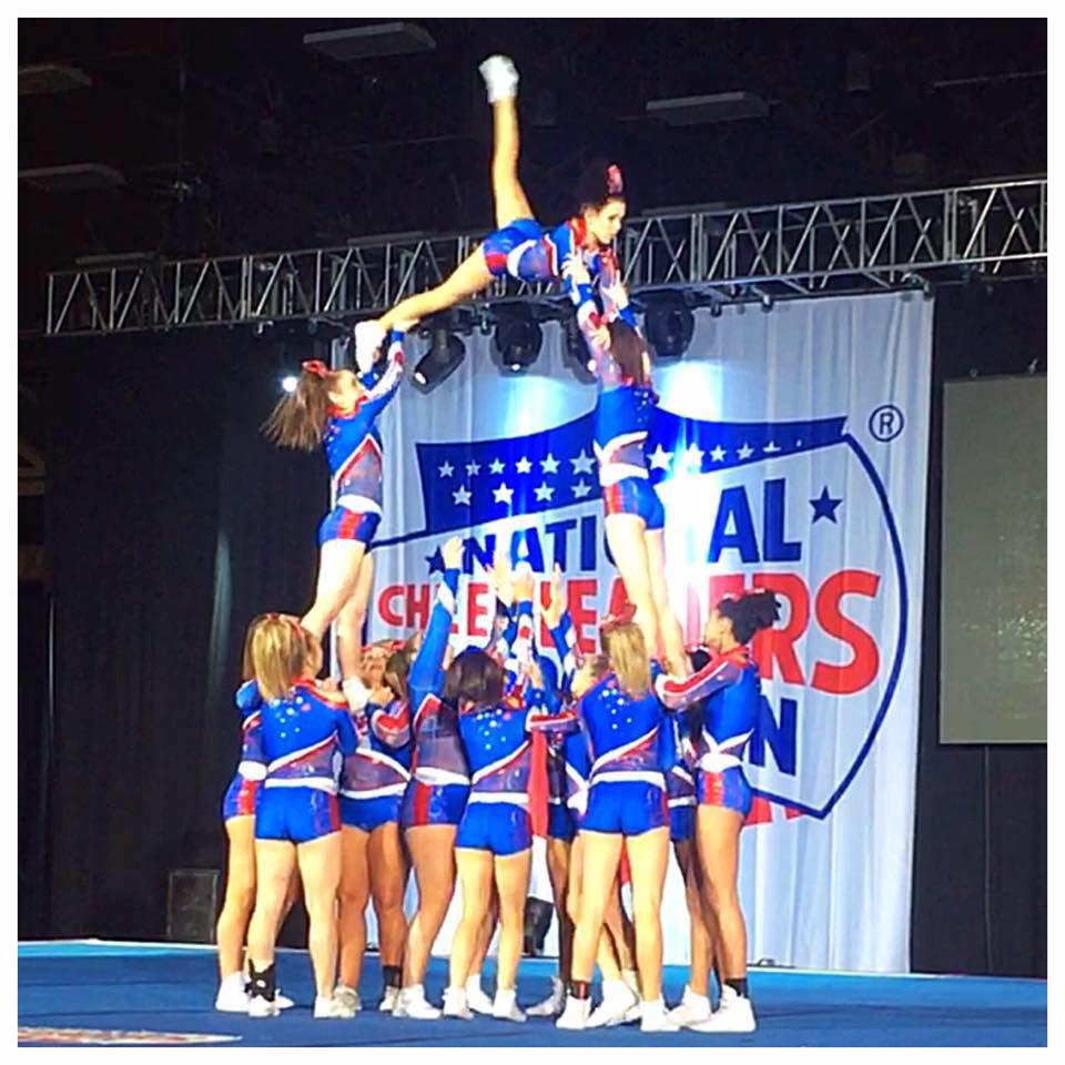 Cheerleading leadership essay