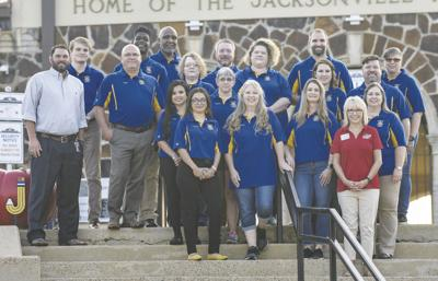 33rd Class of the Jacksonville Leadership Institute begins