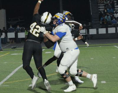 Jacksonville turnovers pave the way for Nac's 28-18 win