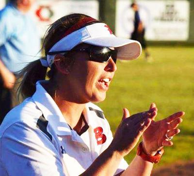 Bullard softball coach Megan Dobrinski, 33, passes away