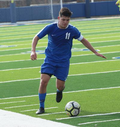 Tribe Soccer defeats Tyler Lee to move to 6-0