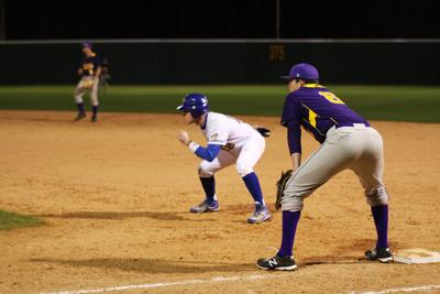 Speed on the base paths