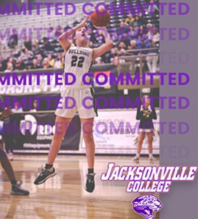 JC women's basketball inks post player from Royse City High