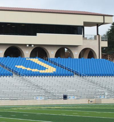 New season, new rules for fans at Historic Tomato Bowl