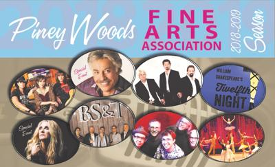 Jacksonville's Lee Ann Womack on Piney Woods Fine Arts lineup