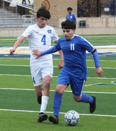 Tribe Soccer opens season with 1-0 win over Chapel Hill