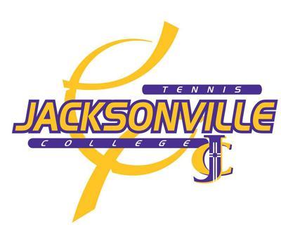 Jacksonville College Tennis