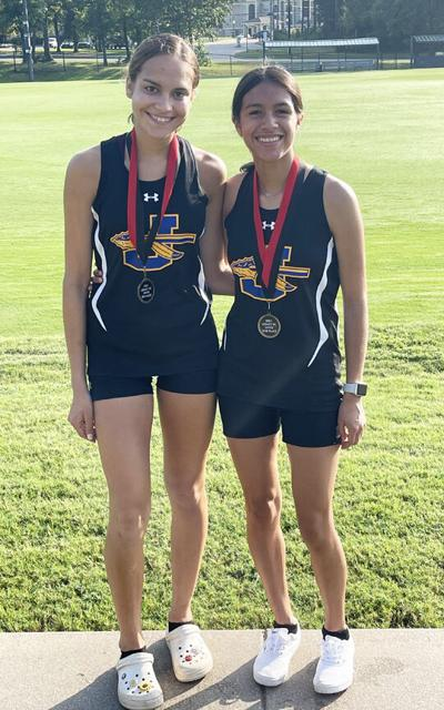 Tyler Legacy XC Invite: JHS teams finish near the top