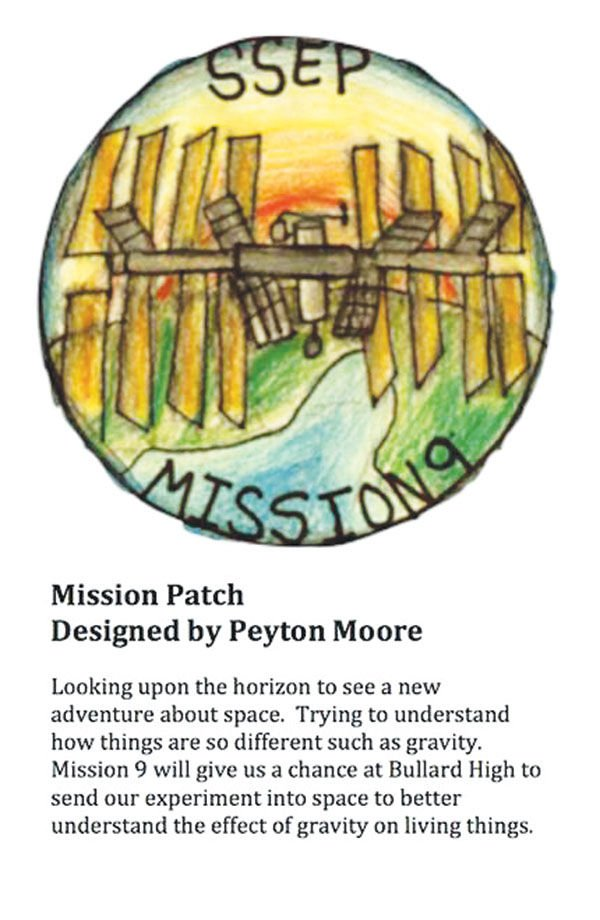 SSEP patch - Peyton Moore
