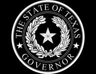 State of Texas Governor seal
