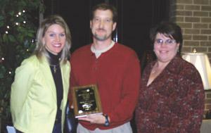 JISD award