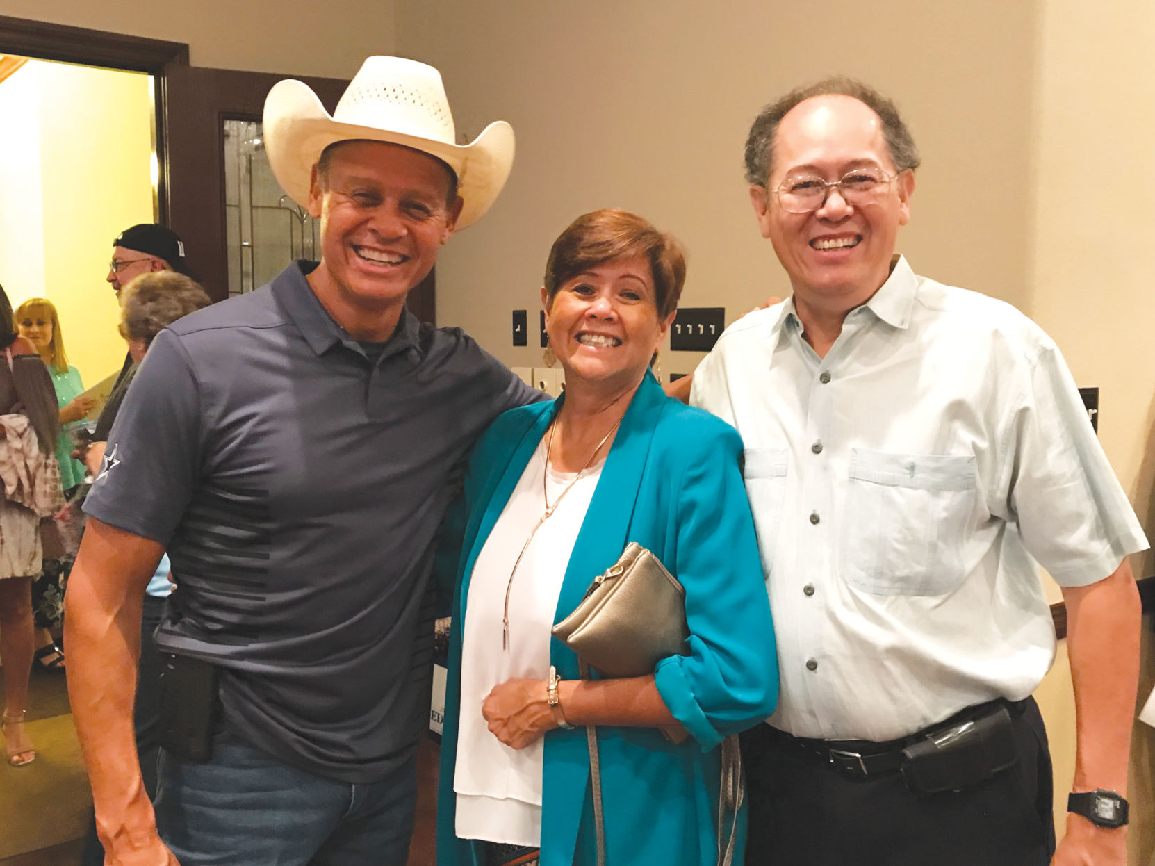 Evening with Our Star honors hometown musician, Neal McCoy | Jacksonville Progress