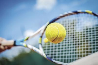 Tribe Tennis smokes Lufkin to start district campaign