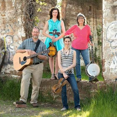 The Lykins Family Band