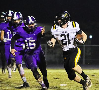 Week 9 Final Analysis: All local and area teams post wins