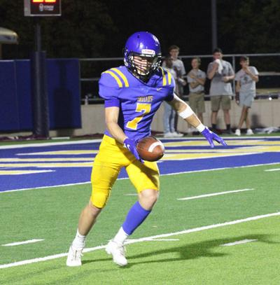 Prep football previews: Tribe hope to get first win in Henderson; Eagles, Tigers shoot for 3-0