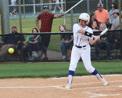 Softball: Jacksonville, Bullard standouts named to all-state teams