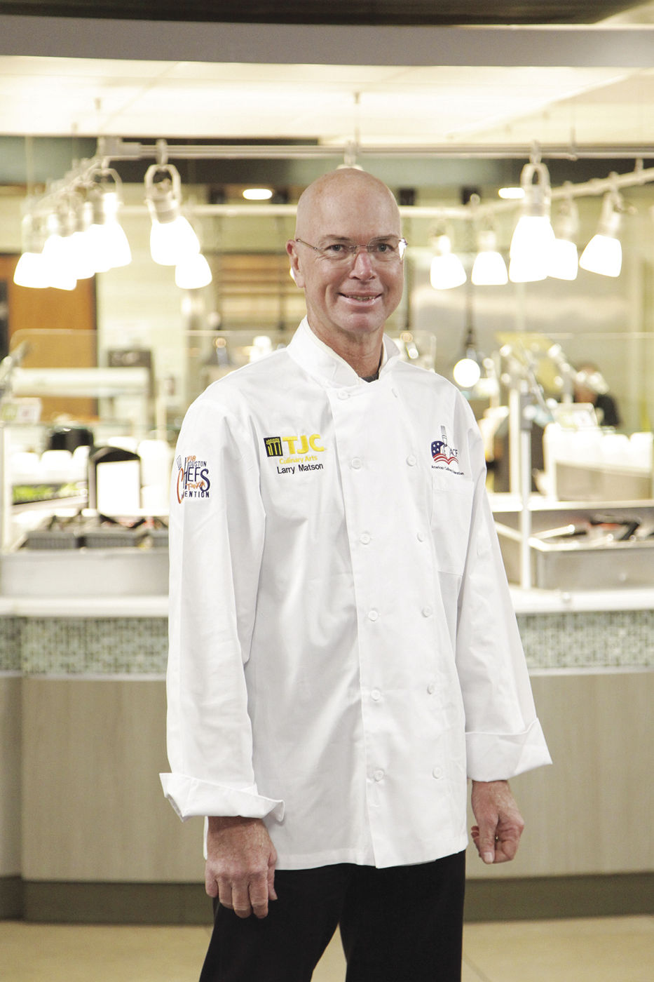 Free info sessions set for new culinary arts program at TJC | Jacksonville Progress