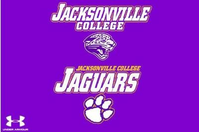 Jacksonville College Athletics partners with Under Armour