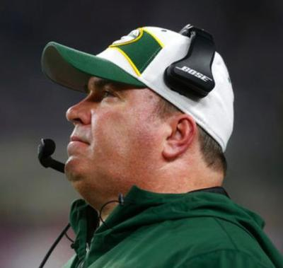 Dallas Cowboys to hand Mike McCarthy the reins