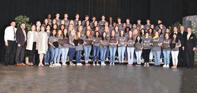 Rusk TJC 'Promise' program names new group of scholars