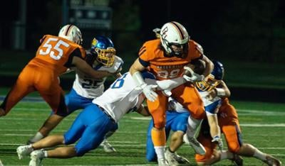 TAPPS Football: Brook Hill-Bishop Dunne game declared no contest