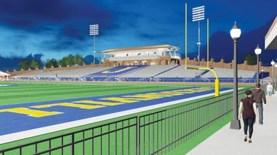Officials propose renovation  of Tomato Bowl, CTE facility