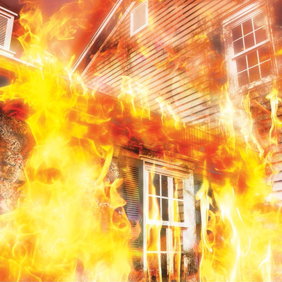 fire prevention essay contest