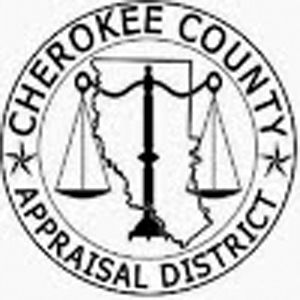 Cherokee County Appraisal District, Texas