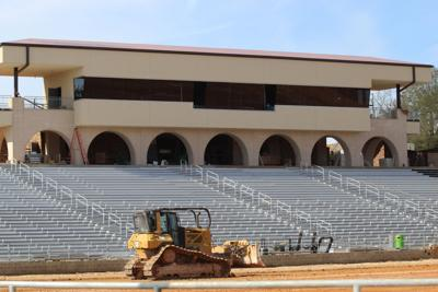 Tomato Bowl named to Dave Campbell's Texas Football 12 must-see stadiums