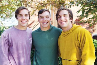 Sims triplets take on Tyler Junior College