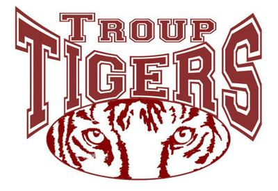 Troup clips Sabine, 42-41; Frazier hits game winning trey