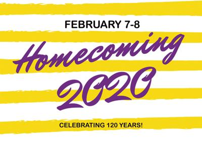 JC to celebrate 120th anniversary at Homecoming